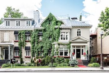 Picture of C3 - Hotel art de vivre in Quebec