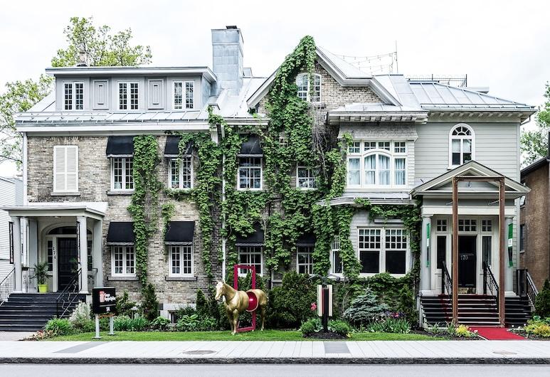 C3 - Hotel art de vivre, Quebec