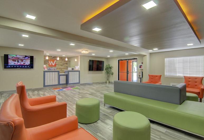 Westbridge Inn & Suites, Сентервілль