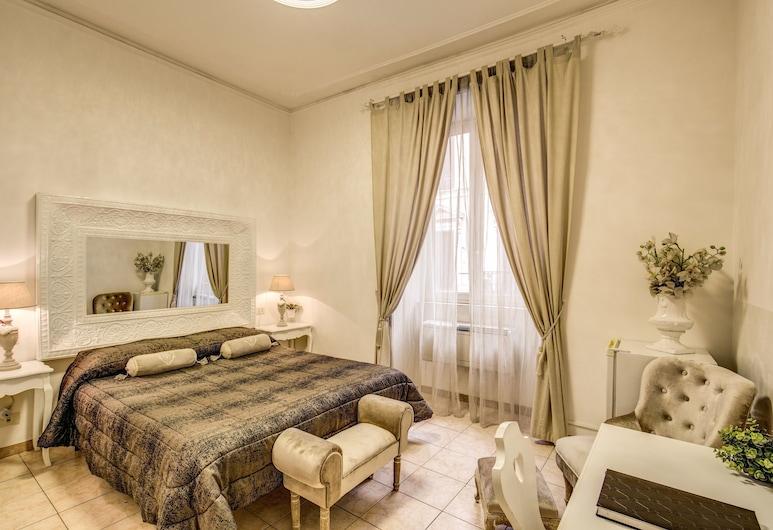 維吉尼亞飯店, 羅馬