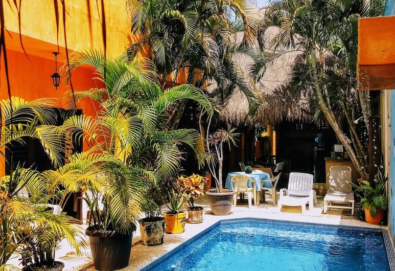 瑪雅村舍精品酒店, 科茲美島