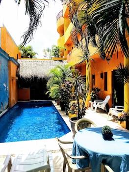 תמונה של Casita de Maya Boutique Hotel בקוזומל