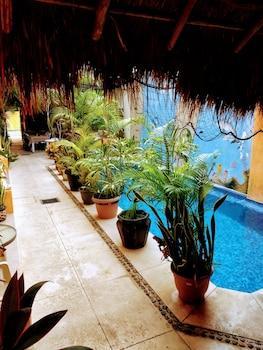 Nuotrauka: Casita de Maya Boutique Hotel, Cozumel