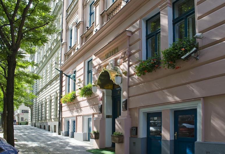 Anna Hotel, Prag