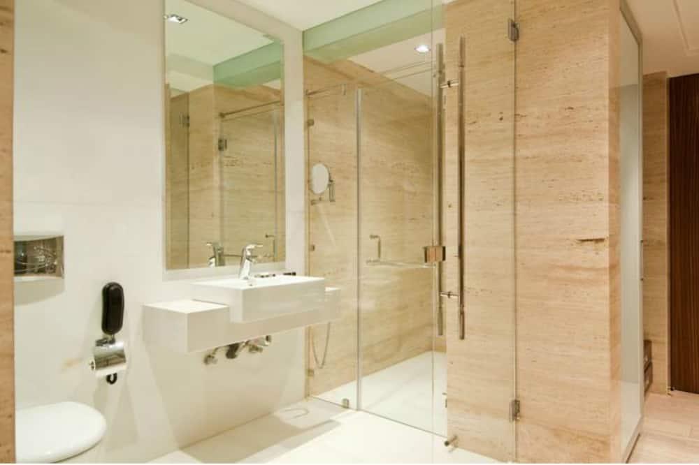 Club szoba - Fürdőszoba
