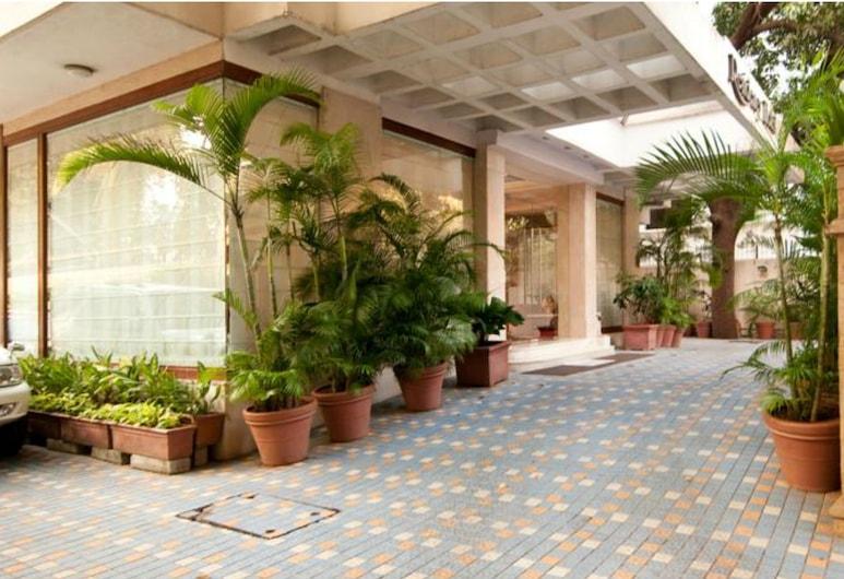 Hotel Residency Andheri, Bombay