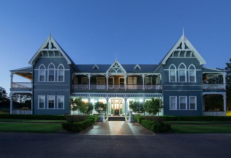 The Convent Hunter Valley Hotel, Pokolbin