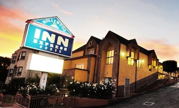 Picture of Hollywood Inn Express South in Los Angeles