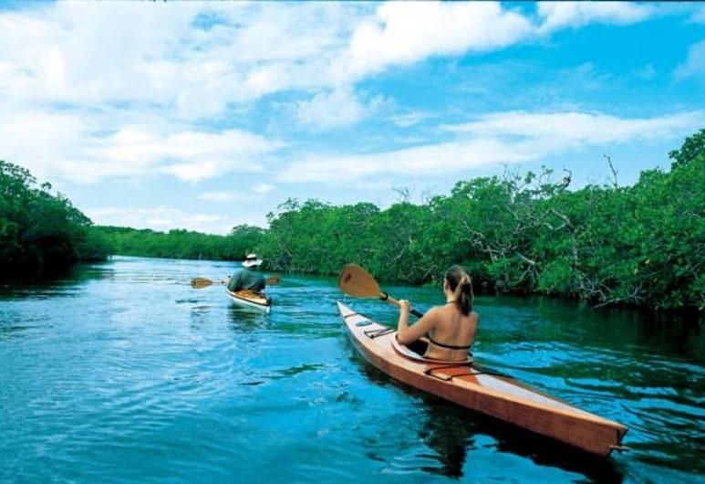 Coconut Cay Resort & Marina, Maratona, Caiaque