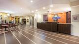 Sherman Hotels,USA,Unterkunft,Reservierung für Sherman Hotel