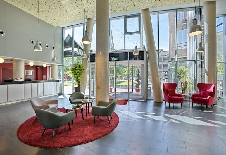 Austria Trend Hotel Messe Wien, Wina, Lobi