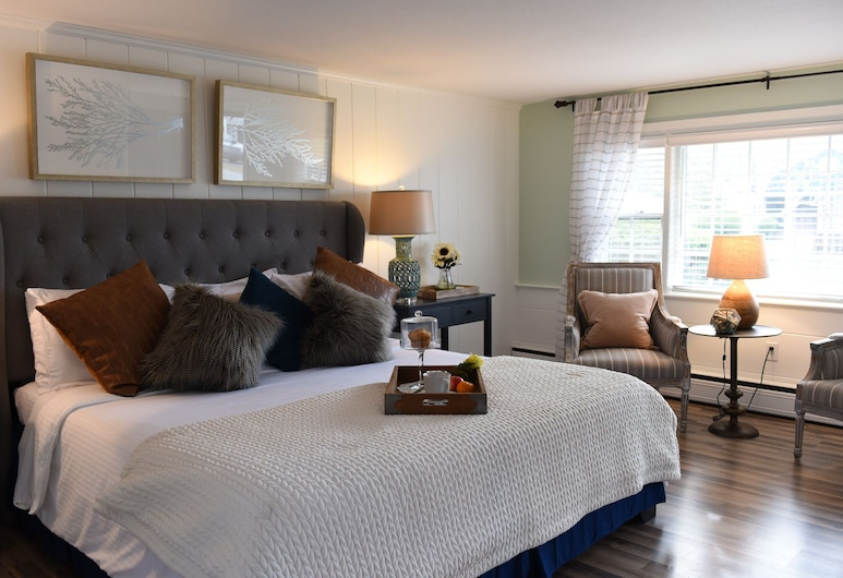 Veranda Cape Cod Family Resort, South Yarmouth, Deluxe Double Room, 1 Bedroom, Guest Room
