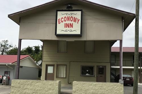 經濟旅館/
