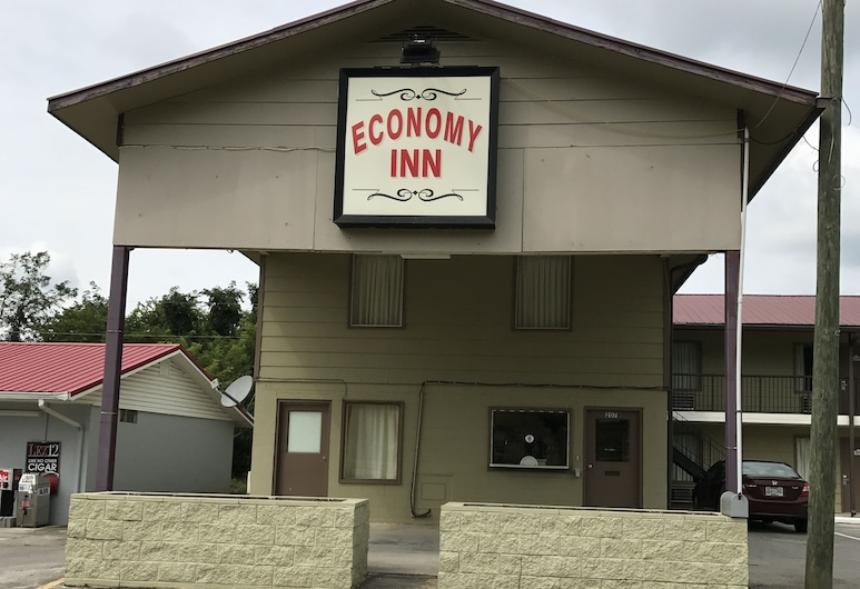 Economy Inn, Sweetwater