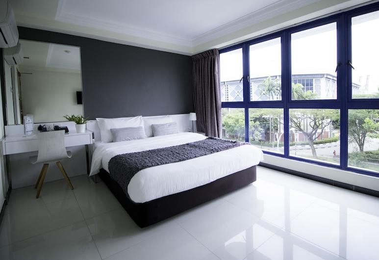 Harbour Ville Hotel, Singapore