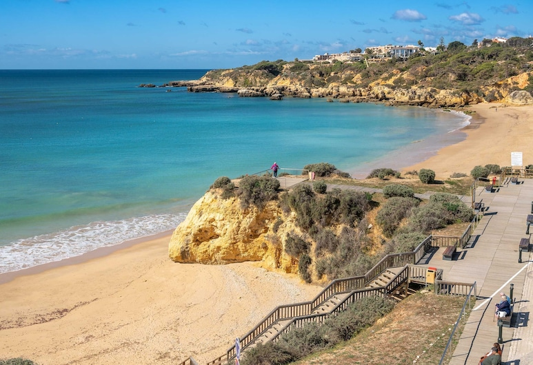 Muthu Clube Praia da Oura, Albufeira , Pandangan dari hartanah