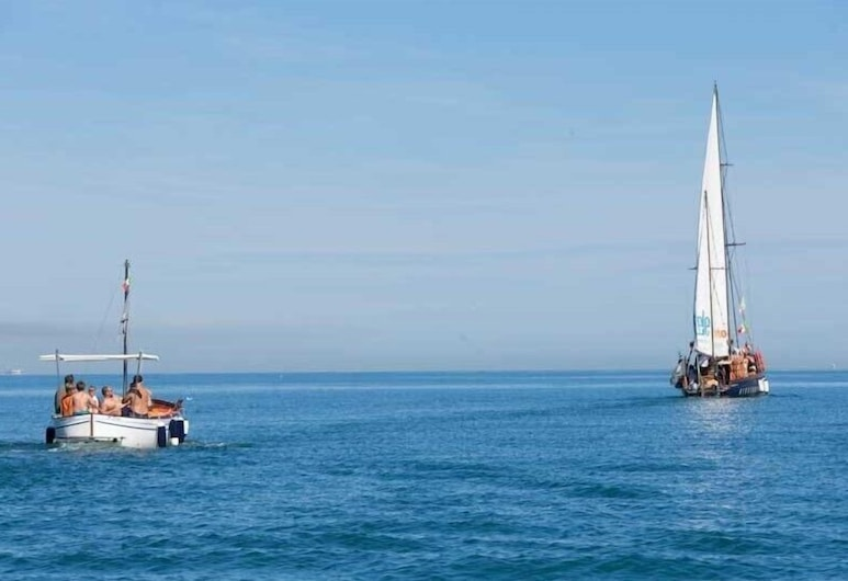 Hotel Dory & Suite, Riccione, Boating