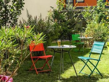 Bild vom ibis Styles Paris Porte D'orleans Hotel in Montrouge