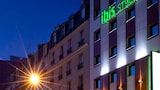 Picture of ibis Styles Paris Porte D'orleans Hotel in Montrouge