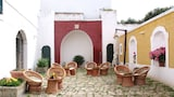 Book this Parking available Hotel in Ostuni