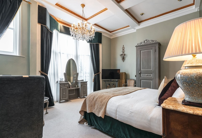 Blanch House, Brighton, Double Room, Ensuite (Perrier Jouet), Guest Room