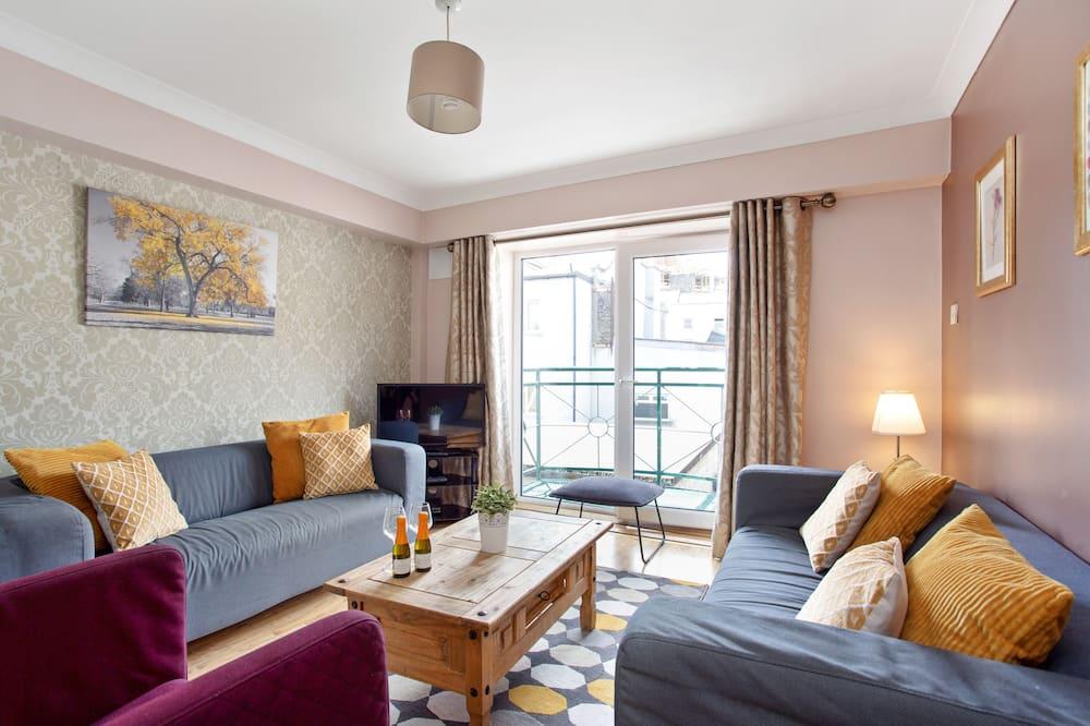 Apartemen, 3 kamar tidur (6 Adults) - Area Keluarga