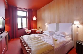Kuva Absolutum Boutique Hotel-hotellista kohteessa Praha