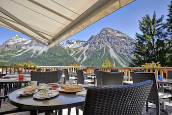 Picture of Sorell Hotel Asora in Arosa
