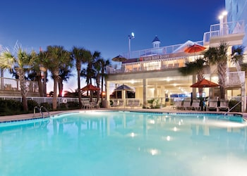 Picture of Holiday Inn Club Vacations South Beach Resort in Myrtle Beach