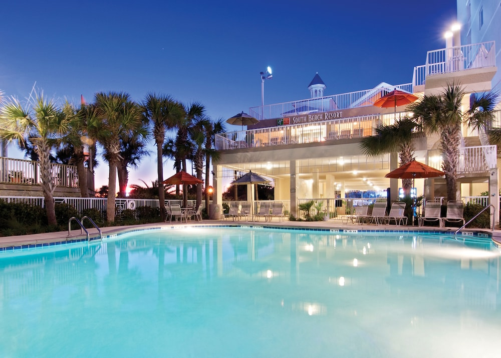 Holiday Inn Club Vacations South Beach Resort Myrtle