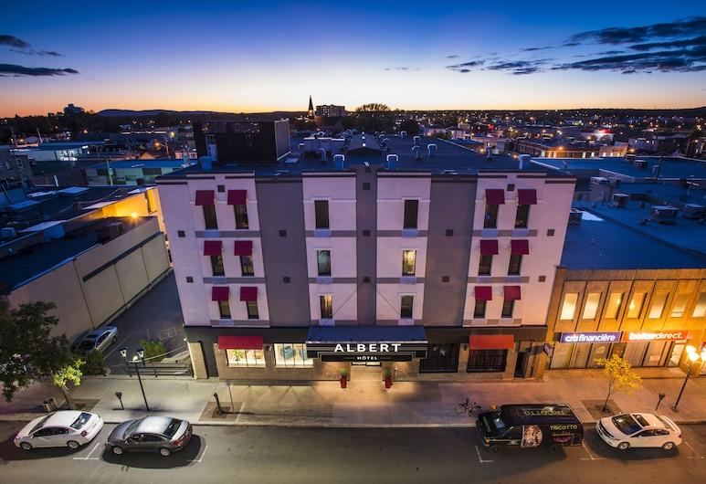 Hôtel Albert par G5, Rouyn-Noranda