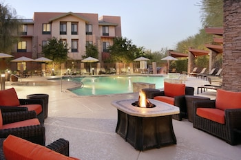 Bild vom Hilton Garden Inn Scottsdale North/Perimeter Center in Scottsdale