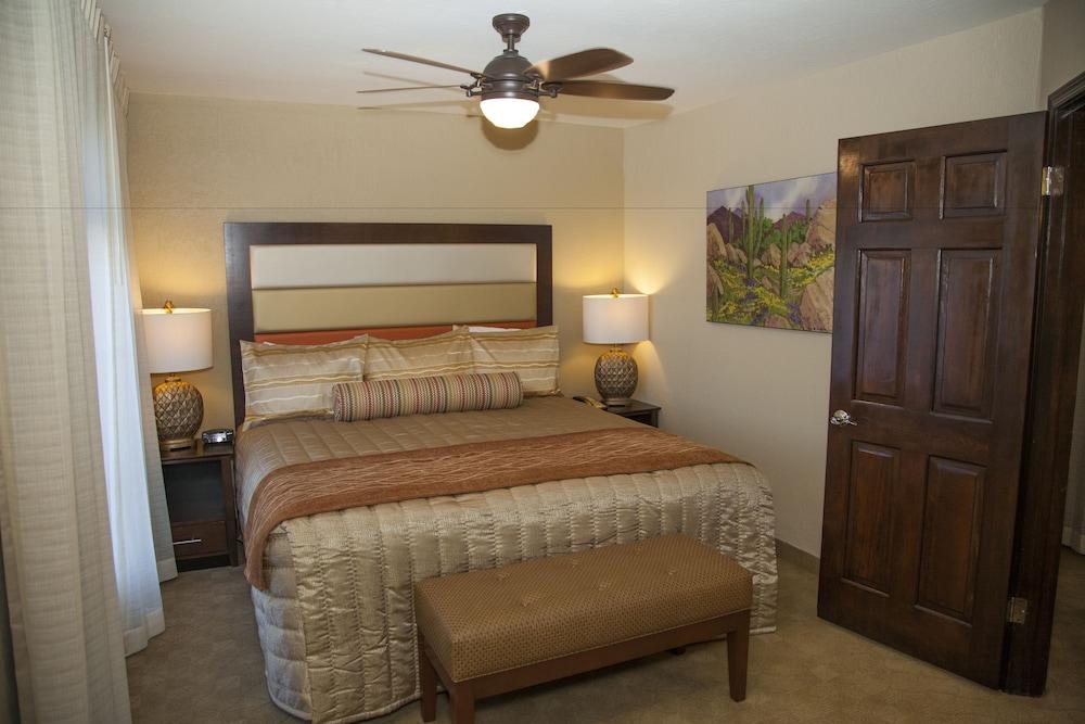 Scottsdale Camelback Resort, Scottsdale