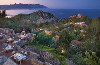 Picture of Monte Turri Luxury Retreat in Tortoli