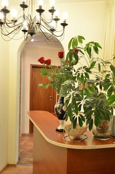 Picture of Best Corner in St. Petersburg