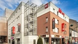 Saint-Louis hotels,Saint-Louis accommodatie, online Saint-Louis hotel-reserveringen