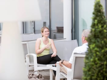 日內瓦日内瓦諾富特套房酒店的圖片