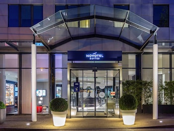 Picture of Novotel Suites Geneve Aeroport in Geneva