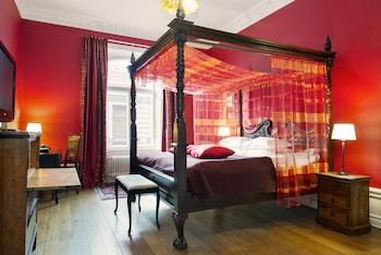 Selline näeb välja Hotel Hellsten, Stockholm