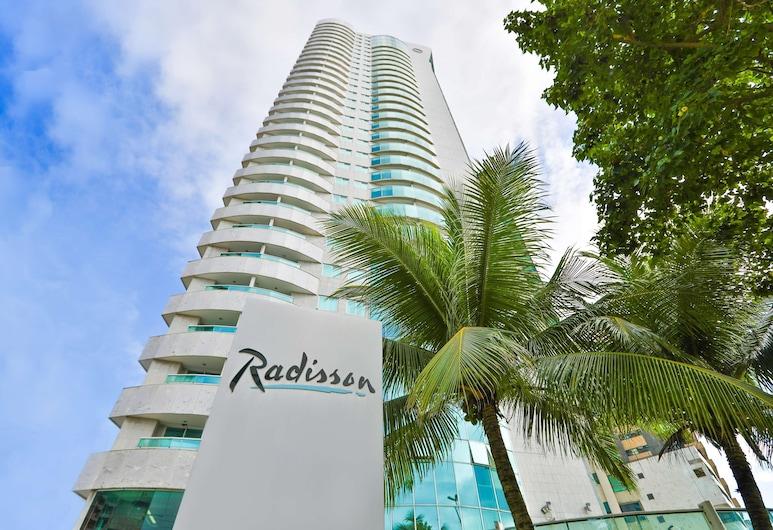 Radisson Hotel Recife, Resifė
