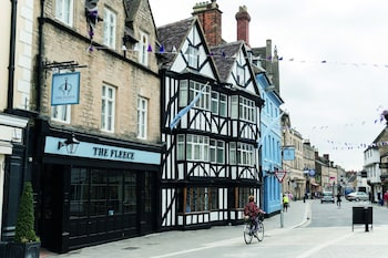 Picture of The Fleece at Cirencester in Cirencester