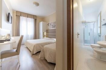 Bologna bölgesindeki Hotel University resmi