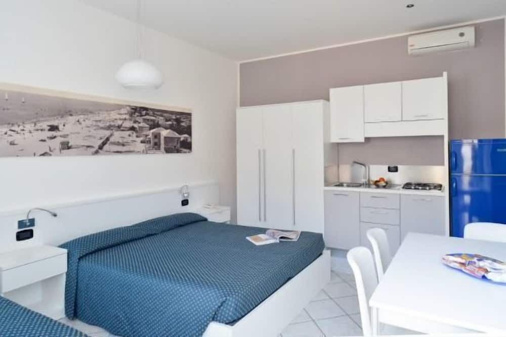 Apartemen, 1 kamar tidur (3 Adults) - Kamar