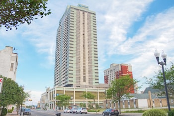 Picture of Wyndham Skyline Tower in Atlantic City