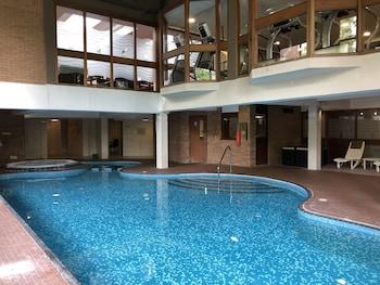 Selline näeb välja The Arden Hotel & Leisure Club, Solihull