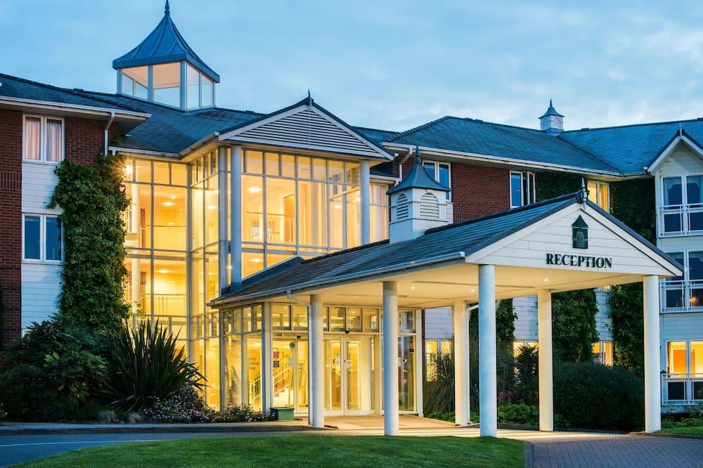 The Arden Hotel & Leisure Club
