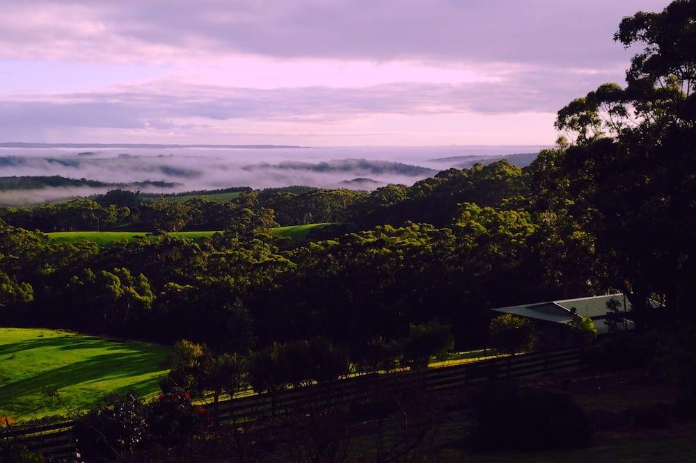 Fiji Cottage Week - Mountain View