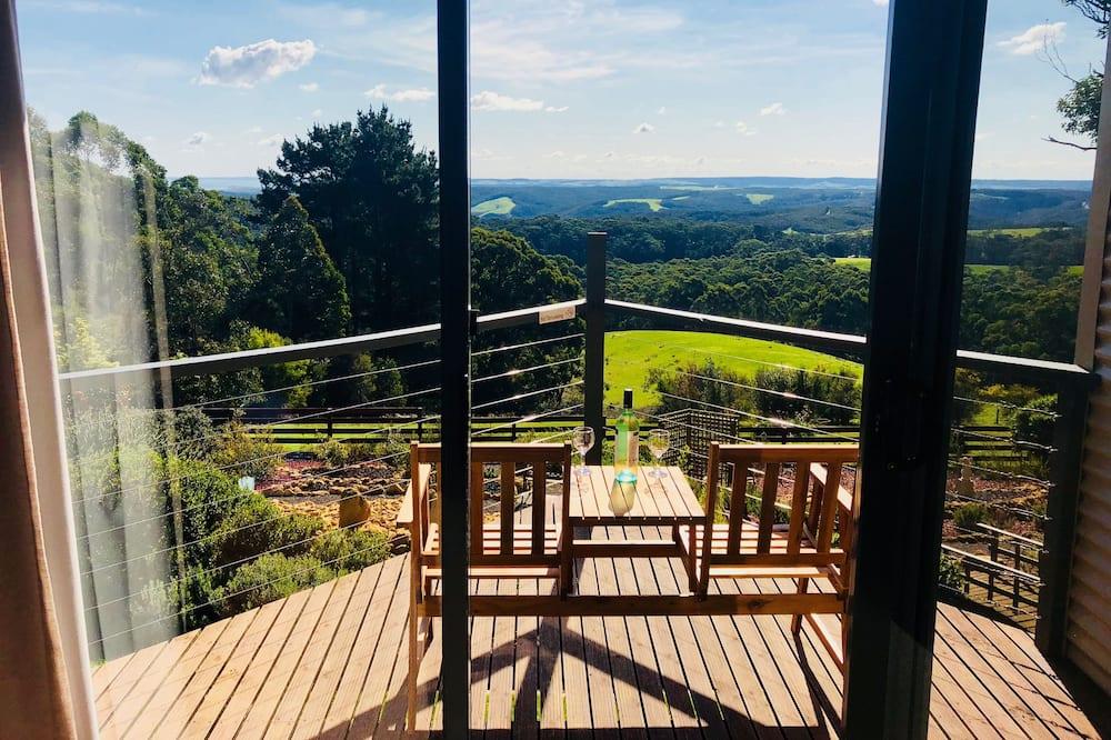Coastal Suite - Balcony