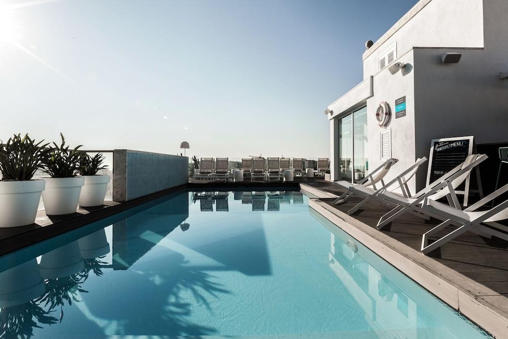 Hotel Juliani St Julian S Outdoor Pool