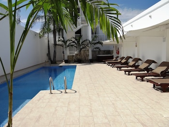 Slika: Terracaribe Hotel ‒ Cancun